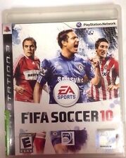 FIFA Soccer 10 - Playstation 3 [PlayStation 3]