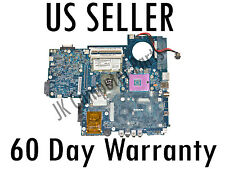 Toshiba Satellite P205-S8811 Laptop Motherboard K000051400