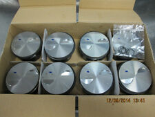 NEW GM OEM L92 L99 [LS3] 6.2L Pistons and rings full set QTY 8