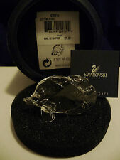 SWAROVSKI BUTTERFLY FISH 670819