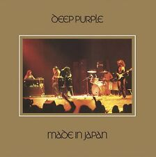 DEEP PURPLE - MADE IN JAPAN (2014 REMASTER)  CD NEU
