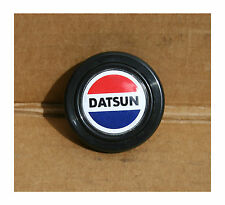 NOS Datsun Steering Wheel Horn Button 240z 260z 280z Roadster 510 Skyline