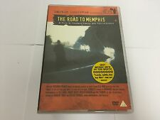 The Road To Memphis - Martin Scorsese Presents The Blues - DVD
