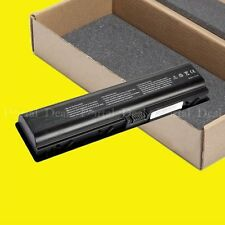 New 4400mAh battery Compaq HP V3000 V6000 DV2000 DV6000 DV6100 DV2700 DV6800