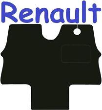 Renault Master tutorial a medida Alfombrillas De Coche ** ** Calidad De Lujo 2010 2009 2008