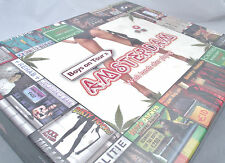 BOYS ON TOUR AMSTERDAM BOARD GAME XXX DRUGS DRINKING PARTY HERB STAG NIGHT