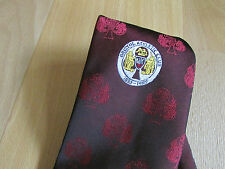 BRISTOL Athletic Club 1882 - 1987 Club / Association Tie - SEE PICTURES