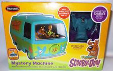 Scooby-Doo: il mistero MACCHINA 1:25 TH scala Polar Lights KIT MODELLO
