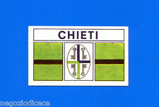 CALCIATORI PANINI 1969-70 - Figurina-Sticker - CHIETI SCUDETTO -Rec
