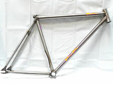Volume Thrasher V1 Bicycle Frame Large 53cm Raw