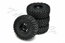 "NEW Axial Ripsaw Tires 2.2"" Method IFD Beadlock Wheels Wraith AX10 Spawn AX12015"