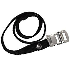 1x  Bicycle Pedal Toe Strap Fixed Gear Foot Binding Band Cycling Safety Fit Neu