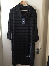 M&S Ladies jumper style dress Extra large size 22