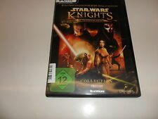 PC  Star Wars: Knights of the Old Republic II- The Sith Lords