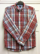 Tommy Hilfiger Shirt / Size 16/18 to suit 145-159 cm Height