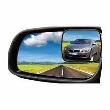 Adjustabe Blind Spot Mirror Ingenious Concave Design Durability 3M Adhesive 2Pcs