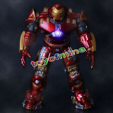 Avengers Age of Ultron Iron Man HULK BUSTER Marvel Hulkbuster Action Figure Toys