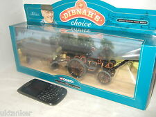 Corgi 80113 Fowler B6 Grúa Motor & Log Remolque, The Great Norte en 1:50 Escala