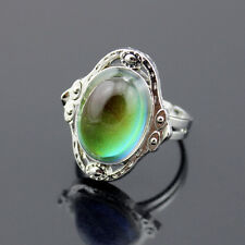 1pc HOT Mood Ring Changing Color Fashion Magic Adjustable Temperature Control