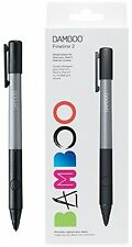 Wacom Bamboo Fineline 2 Fine Point, Thin Tip Stylus For IPad (CS600C1G)