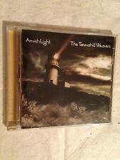 THE TANNAHILL WEAVERS ARNISH LIGHT GLCD1226 2003 FOLK
