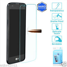 5 LAYER SHATTER-PROOF NANO COATING SCREEN PROTECTOR FOR LG K10 / PREMIER LTE