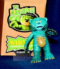 Bad Taste Bear Bears BTB BTBs  - GILBERT  Monster Serie  NEU - OVP