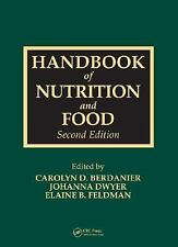 Handbook of Nutrition and Food, Second Edition