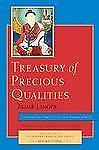 Treasury of Precious Qualities by Longchen Yeshe Dorje and Jigme Lingpa...