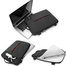 Grigio Notebook Desktop Borse Borsa Borse Spalla Per Macbook Air 11""