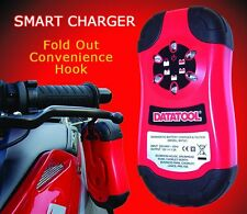 Datatool Smart Battery Charger & Conditioner