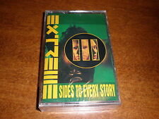 Extreme CASSETTE III Sides To Every Stoy NEW