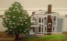 SHELIA'S Historic Properties, PINE CREST, KNOXVILLE, 1996, Made in USA, Wood