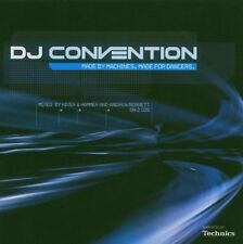 Hiver & Hammer DJ convention 2004: Made by machines, made for dancers (.. [2 CD]