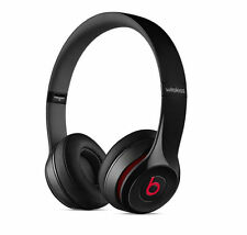 Beats by Dr. Dre Solo2 Wireless Headband Headphones - Black