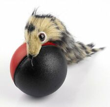 Weasel / ferret Ball toy, battery operated moving ball, joke secret Santa gift