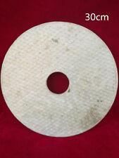 Free Shipping Chinese jade bi of Liangzhu Culture