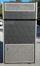VINTAGE LESLIE 900 SPEAKER CABINET FOR HAMMOND B-3 C-3 ORGAN@AMPLIFIER@ON  SALE@