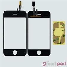 ORIGINAL iPHONE 3GS TOUCHSCREEN DIGITIZER DISPLAY GLAS SCHWARZ + WERKZEUG SET