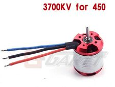 1 Piece GARTT MT-011 3700KV 330w Brushless DC Motor for 450 RC Toy Helicopter