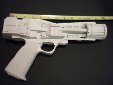 Movie prop  Memorabilia SciFi Battlestar Galactica BSG  colonial blaster cosplay
