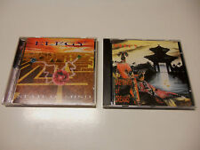 "Elegy ""State of mind"" 1997 & ""Labyrinth of dreams"" 1992 2cd Combo"