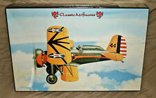 1/48 Classic Airframes Boeing P-12E Kit# 441#