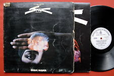 SMAK CRNA DAMA 1977 JAZZ ROCK PROG RARE EXYUGO LP WHITE LABEL