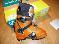 SCARPA SPIRIT 3 AT ALPINE TOURING DYNAFIT SKI BOOTS MEN'S 8 + MP 26.0 NEW $640