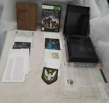 Halo: Reach -- Limited Collector's Edition (Microsoft Xbox 360, 2010)