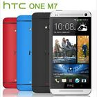 Original HTC One M7 32GB Unlocked GSM WIFI Smartphone Android 4G LTE CellPhone