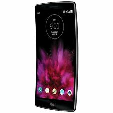 LG G Flex 2 H950A (AT&T T-Mobile) - 32GB - Platinum Silver 4G LTE UNLOCKED Fair