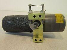 Barber-Coleman Electromechanical Actuator GYLC 6657, 27VDC, .6A, Great Price!