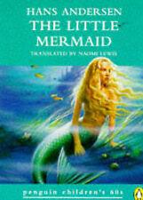"""The Little Mermaid (Penguin Children's 60s), H.C. Andersen, ""AS NEW"" Book"